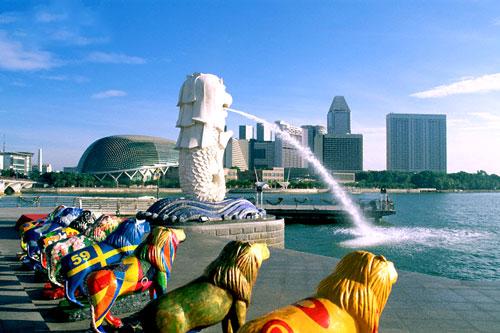 Du Lịch Singapore cùng Quality Travel