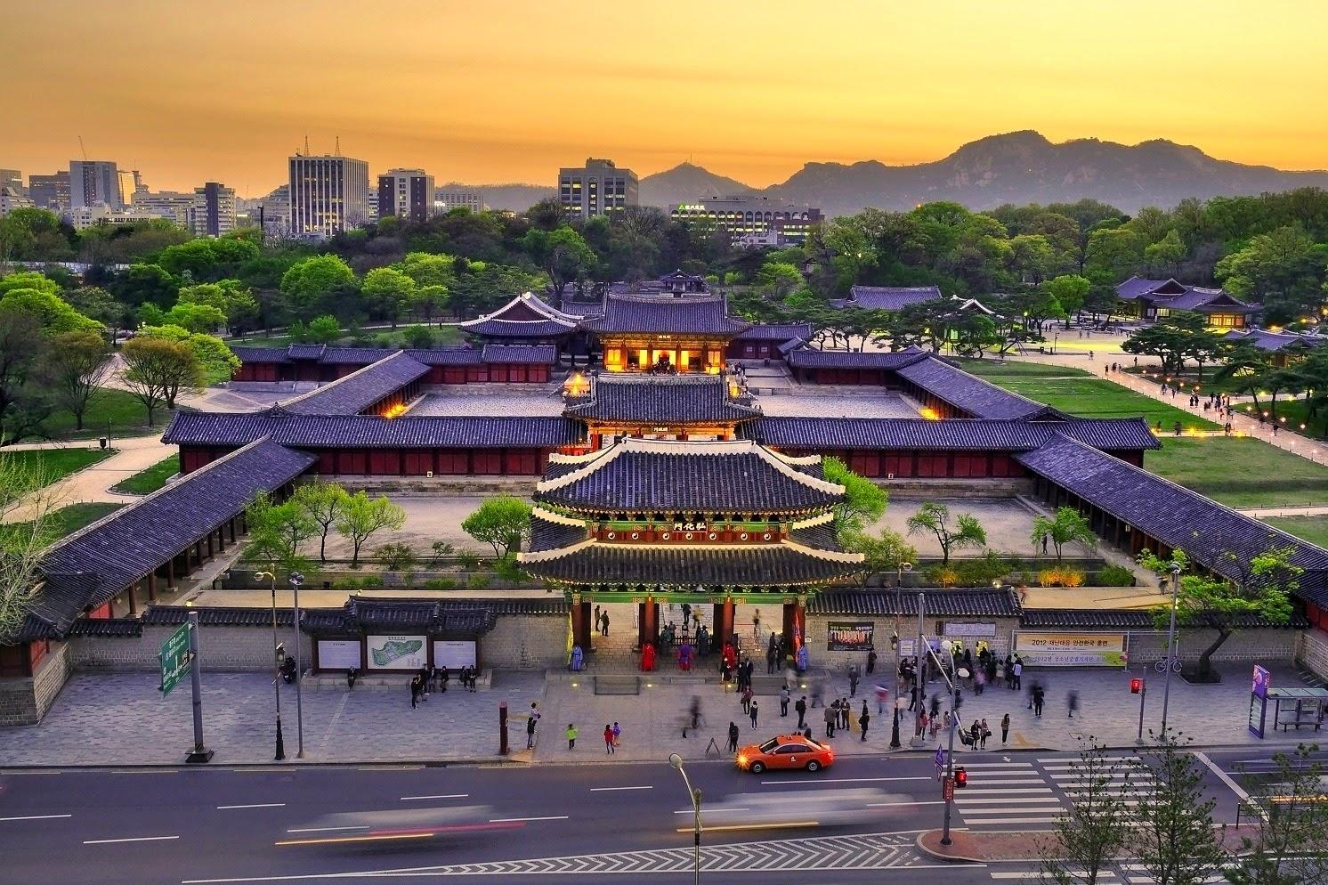 Du Lịch Hàn Quốc Gía Rẻ Cùng Quality Travel