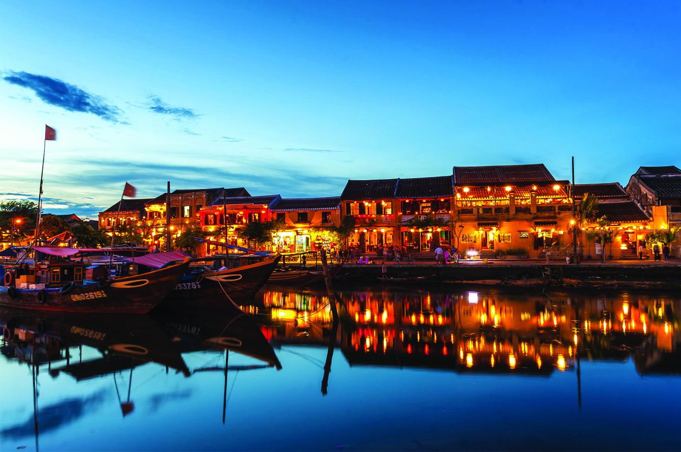 Tour Du lịch Đà Nẵng 4 ngày 3 đêm giá rẻ, uy tín, khởi hành hàng ngày