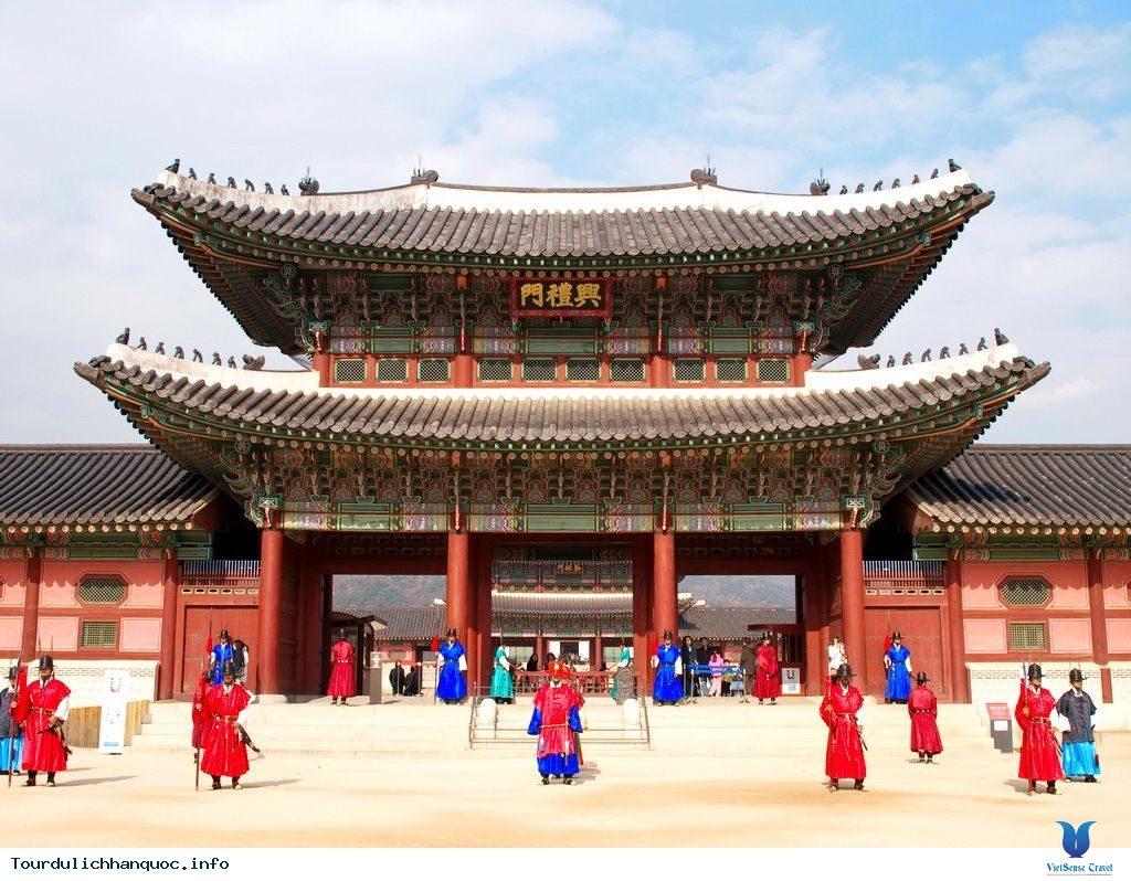 Du Lịch Hàn Quốc Đảo Jeju