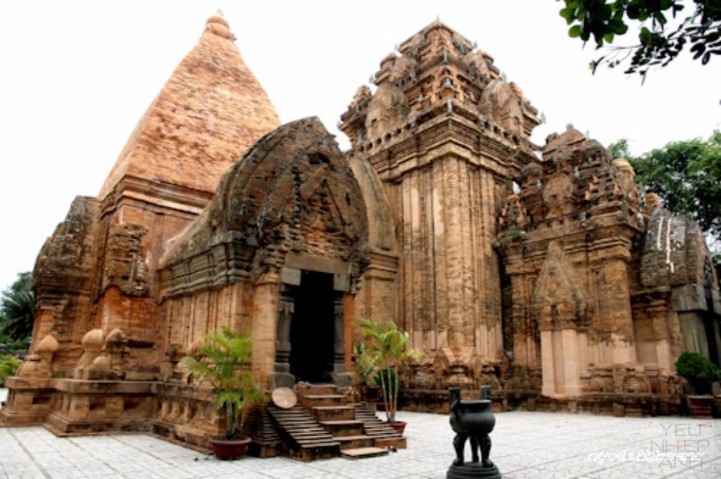 Du lịch Nha Trang – Miền Cát Trắng khởi hành hàng ngày – uy tín – chất lượng
