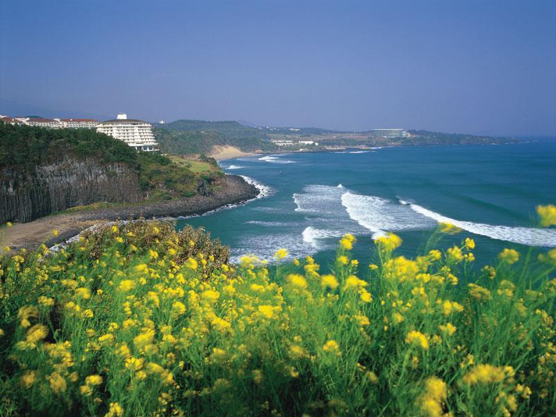 Hàn Quốc Đảo Jeju