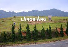 Langbiang