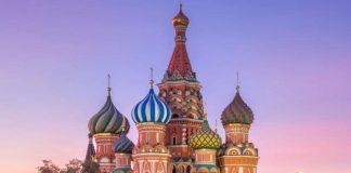 Du Lịch Nga Xem World Cup