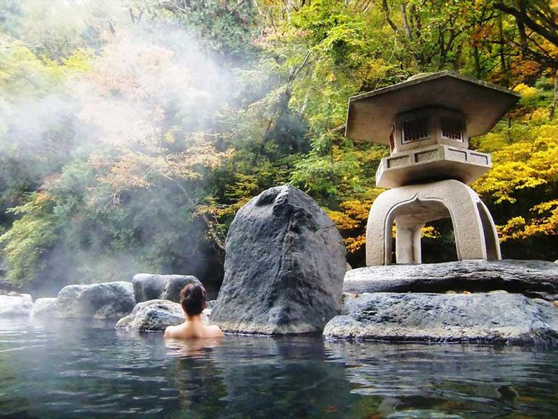 Du Lịch Nhật Bản Gía Rẻ