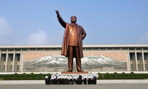 Du Lịch Triều Tiên 5 Ngày 4 Đêm
