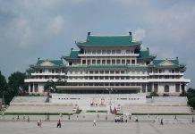 Du Lịch Triều Tiên
